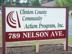 Clinton County Community Action